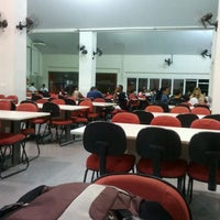 Photo taken at Faculdade Anhanguera by Danilo A. on 3/3/2012