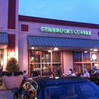 Photo taken at Starbucks by Eric on 7/9/2012