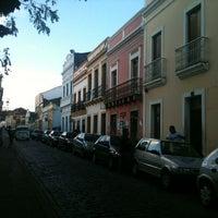 Photo taken at Olinda by Ana Carolina Z. on 9/5/2012