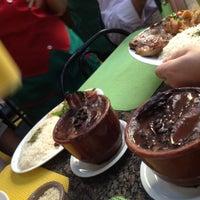 Foto tirada no(a) Dona Emília Restaurante por Haroldo G. em 4/11/2012