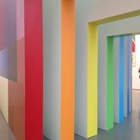 Photo taken at La Triennale di Milano by Claudia C. on 8/12/2012