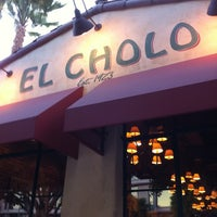 Photo taken at El Cholo by Jesse H. on 6/6/2012