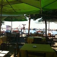 7/2/2012 tarihinde Sadik O.ziyaretçi tarafından Cafe'Miz'de çekilen fotoğraf