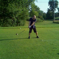 Photo taken at Audubon Golf Course by Marty K. on 6/28/2012