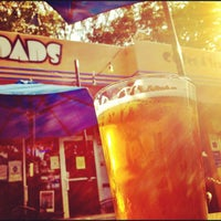 Photo taken at Crossroads Coffee & Ice Cream by Paul S. on 8/31/2012