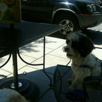 Photo taken at Potbelly Sandwich Shop by Mya D. on 6/10/2012