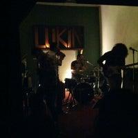 Photo taken at Ummagumma Pub by Emmanuel O. on 8/11/2012