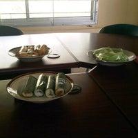 Photo taken at Meeting Room Jatibarang Dam by SUPRIYANTO on 2/10/2012
