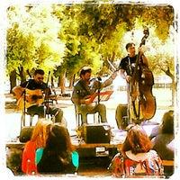 Foto tomada en Parque del Alamillo por David R. el 5/6/2012