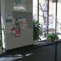Photo taken at Sydney Institute TAFE, Ultimo College, Building D by Ian C. on 7/20/2012
