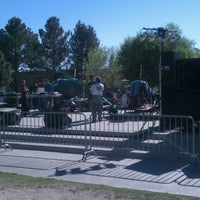 Photo taken at New Mexico State University by NMSU I. on 5/4/2012