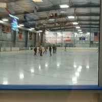 Photo taken at Mid-South Ice House by Laura R. on 4/15/2012