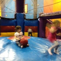 Photo taken at Pump It Up by Glenn D. on 5/6/2012
