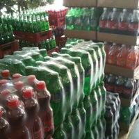 Photo taken at ร้านปนัดดา  ค้าปลีก - ค้าส่ง by FANFANFAN™ on 3/22/2012