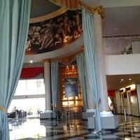 Photo taken at Iberostar Grand Rose Hall by Chudney L. on 7/4/2012