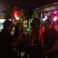 Photo taken at R Place Pub by Regan K. on 5/18/2012