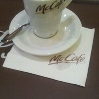 Photo taken at McDonald's by Humberto E. on 2/6/2012
