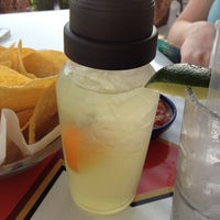Photo taken at On The Border Mexican Grill & Cantina by Tony on 5/1/2012