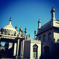 Photo prise au The Royal Pavilion par Lisa K. le9/9/2012
