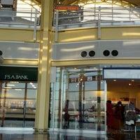 Photo taken at Terminal B by James M. on 2/3/2012