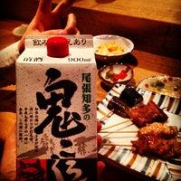 Das Foto wurde bei 오니(鬼) von Lee C. am 2/14/2012 aufgenommen