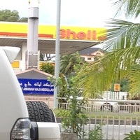Photo taken at Petrol Station, Kilanas by Reen H. on 5/28/2012