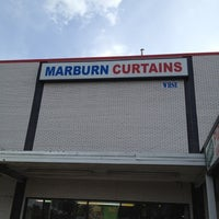 Photo Taken At Marburn Curtain Warehouse By Julie W On 6 2 2012