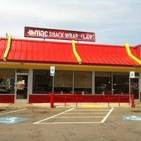 Photo taken at McDonald's by Isti B. on 3/27/2012