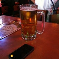 Photo taken at Boston's Restaurant & Sports Bar by LeAnn C. on 3/31/2012