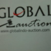 Photo taken at PT. Globalindo Auction by Andrew K. on 6/21/2012