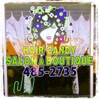 Hair Candy Salon