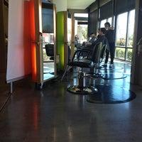 Photo taken at JR Salon by Stefanie W. on 3/23/2012