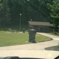 Photo taken at PA Rest Area I80 EB by Laura D. on 6/17/2012