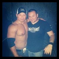Photo taken at Club Sugar by Vixen A. on 6/22/2012