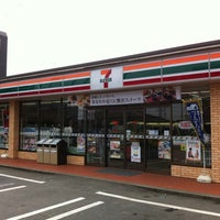 Photo taken at 7-Eleven by Toru I. on 5/17/2012