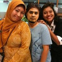 Photo taken at BBC WILDZONE - Studio 1 RCTI by BANGJAGO on 5/8/2012