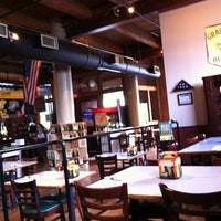 Photo taken at Appalachian Brewing Company by Robert T. on 6/22/2012