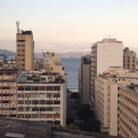 6/13/2012にWim D.がSouth American Copacabanaで撮った写真