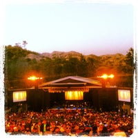 Photo taken at The Greek Theatre by Chris on 6/7/2012