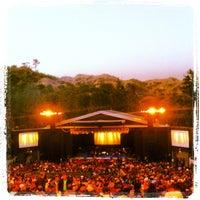 6/7/2012 tarihinde Chrisziyaretçi tarafından The Greek Theatre'de çekilen fotoğraf