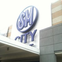 Photo taken at SM City Sucat by 🚙 Jonel C. on 2/17/2012