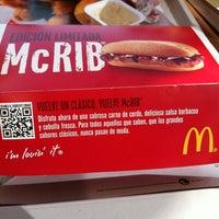 Foto tomada en McDonald's por Jose P. el 3/7/2012