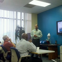 Photo taken at Exit Realty Central by Timothy C. on 7/11/2012