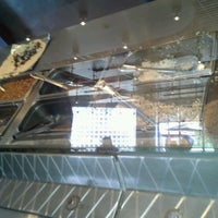 Photo taken at Chipotle Mexican Grill by Aaron T. on 9/11/2012