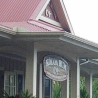 Photo taken at Kōloa Rum Company by Rob R. on 7/4/2012