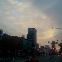 Photo taken at 가스통3 by Eugene K. on 8/10/2012