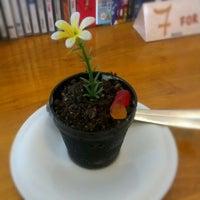 Photo taken at Vanilla Gastro Wine Bar by Eun T. on 7/22/2012
