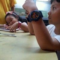 Photo taken at Restoran Masakan Sedap by Mardaleena M. on 8/25/2012
