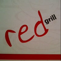 Photo taken at Red Grill by Miklos S. on 5/11/2012