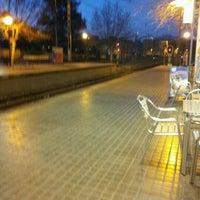 Photo taken at Metro seminari ceu by Pedro N. on 3/29/2012